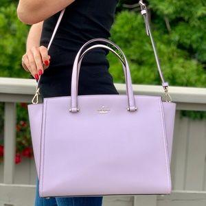 Kate Spade Geraldine Patterson Drive Crossbody Bag